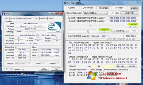 截图 SetFSB Windows 7