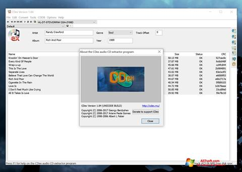 cdex windows 7 64 bits